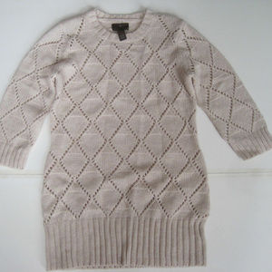 FENN WRIGHT MANSON Sweater L Womens Tunic